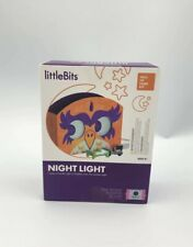 littleBits Hall of Fame Kit: Night Light New
