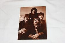 The Beatles Postcard-THE BEATLES