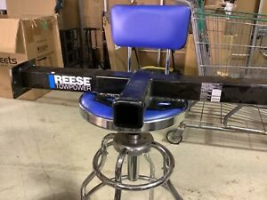 Trailer Hitch Rear Reese 51016