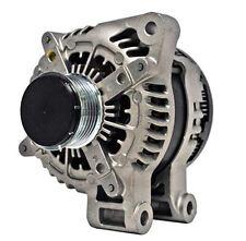 TYC 2-11252 New Alternator for Chevrolet Traverse 3.6L V6 2009-2016 Models