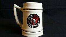 Scotty's Brew house Restaurant Beer Pub Beer Stein Collectible Mug Club Member
