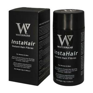 Hair Fibres for Men and Women, Hair loss concealer - Dark Brown Hair Fibres 23g