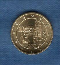 Autriche 2007 - 10 centimes d'Euro