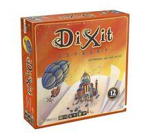 DIXIT ODYSSEY - ASMODEE - EDIZIONE ITALIANA - NUOVO