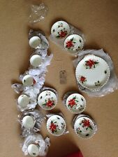 Royal Albert Christmas Tea set