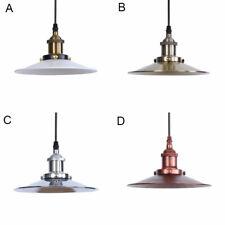 Industrial Kitchen Pendant Light Antique Decor Adjustable Hanging lamp Fixture