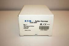 Eaton / Cutler-Hammer 1451E-6507 - 16ft Polarized Reflex, 10-40V, NPN-PNP