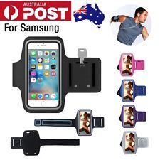 Sports Armband Sports Running Jogging Case Phone Cover for Samsung Note 8/S8+
