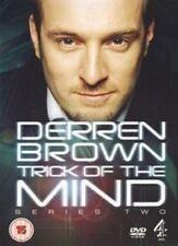 Derren Brown - Trick of The Mind Series 2 DVD 2004