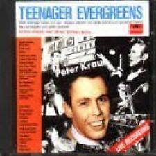 Peter Kraus adolescent-Evergreens (potpurri; Live, 1964, & son string-boys)