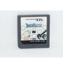 Touchmaster 25 Mini Jeux sur Nintendo DS  L08