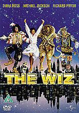 The Wiz (DVD, 2009)