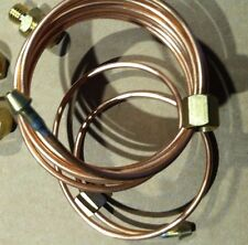 NEW-AUTOMETER-REPLACEMENT-1-8-INCH-DIAMETER-COPPER-TUBING-KIT-6-039-FOR-OIL-GAU