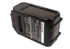 18.0 V BATTERIA PER DEWALT DCS331B DCS331L1 DCS331L2 DCB180 Premium CELL UK NUOVE