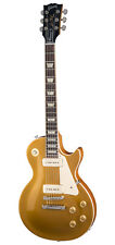 Gibson Les Paul Classic 2018 Goldtop Incl. Valise-Made in USA