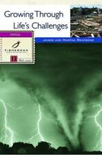 Growing Through Life's Challenges (Fisherman Bible Studyguides)-ExLibrary