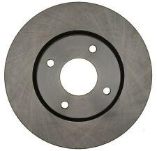 Disc Brake Rotor fits 2007-2014 Nissan Cube Sentra Versa  ACDELCO ADVANTAGE