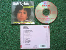 "BOB DYLAN ""Exitos De Siempre"" BEST HITS Very Rare 1994 SPAIN ORIGINAL CD"