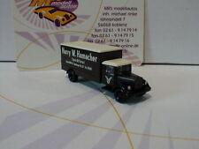 Modellautos, - LKWs & -Busse aus Kunststoff von Mercedes im Maßstab 1:160