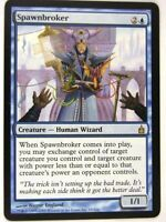 MTG Magic: the Gathering Cards: SPAWNBROKER: RAV