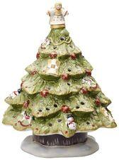 Villeroy & Boch NOSTALGIC VILLAGE Christmas Tree