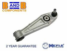 PORSCHE 911 996 BOXSTER 986 CAYMAN 987 LOWER FRONT REAR CONTROL ARM C638