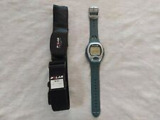 Polar Electro OY CE 0537 Fitness/Multifunction Quartz Watch & Heart Monitor