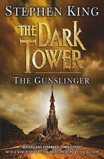 The Dark Tower: Gunslinger Bk. 1, By Stephen King,in Used but Acceptable conditi