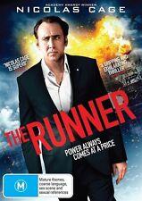 The Runner (DVD, 2016)