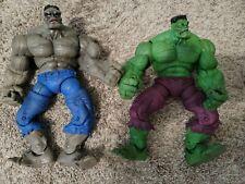 Marvel Legends Icons 12? Hulk Action Figure ToyBiz