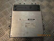 MG ZR ENGINE ECU NNN1000743 TROPHY 105 1.4 105 BHP 3 DOOR 2005