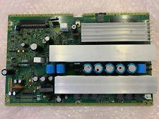 PANASONIC TV PCB BOARD PCB Assembly, TNPA4182  SC BOARD for TH-42PX7A, TH-42PX77