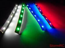 Quadcopter LED Strip with JST Connector 200mm (Green) UK