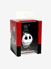 The Nightmare Before Christmas Jack Skellington Face Mesh Watch