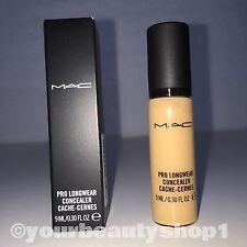Mac Pro Longwear Concealer NC42 100% AUTHENTIC