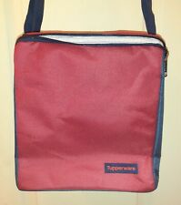 Tupperware lunch bag