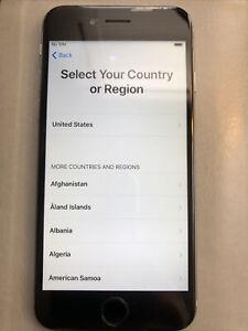 Apple iPhone 6 -16GB -  (Cricket) A1549 CDMA + GSM)