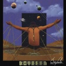 Kotebel-omphalos 2 vinyl LP 10 tracks rock article neuf