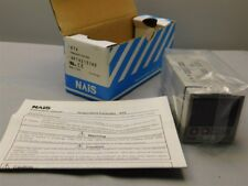 Panasonic / NAIS AKT4212140 24V SSR Output KT4 Temperature Controller