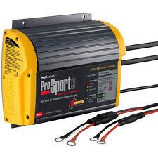 ProMariner ProSport 8 Gen 3 On-Board Marine Battery Charger 8 Amp 2 Bank 43008