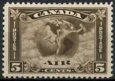 Canada 1930 SG#310 Air MH #E845