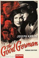 *~ The good GERMAN - Joseph KANON  tb (2007)