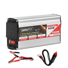 FR 600W Pure Sine Wave DC-AC Power Inverter
