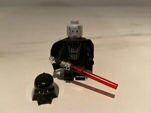 Lego Star Wars Darth Vader Magnet With Cape And Chrome