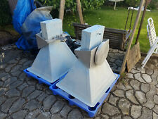 Very Large Horn Antenna 440mhz To Approx 17ghz