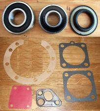 Roulement SKF 2RS 6202 & 6203 + Joint Spi (Old modèlè) + Joints & Membrane SOLEX