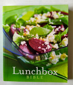 Lunchbox Bible by Margaret Barca, Penguin Books.