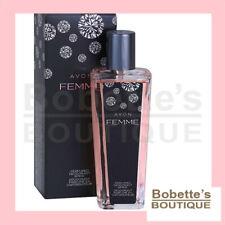 AVON FEMME BRUME Spray Déodorant Parfumé pour le Corps Vaporisateur 75 ML