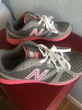 New Balance NB W630GH1 Womens Size 8 Gray/Pink