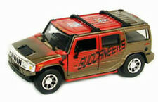 NFL H2 Hummer Tampa Bay Buccaneers 1:43 scale Limited Ed (800) - #'d NEW in BOX